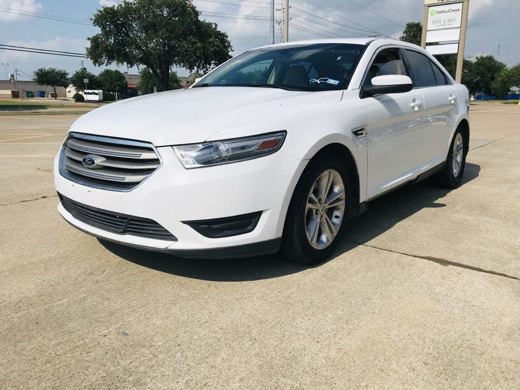 Used 2011 Ford Taurus For Sale In Rockwall Tx Cargurus Ford Ford Used Cars 2014 Ford Taurus