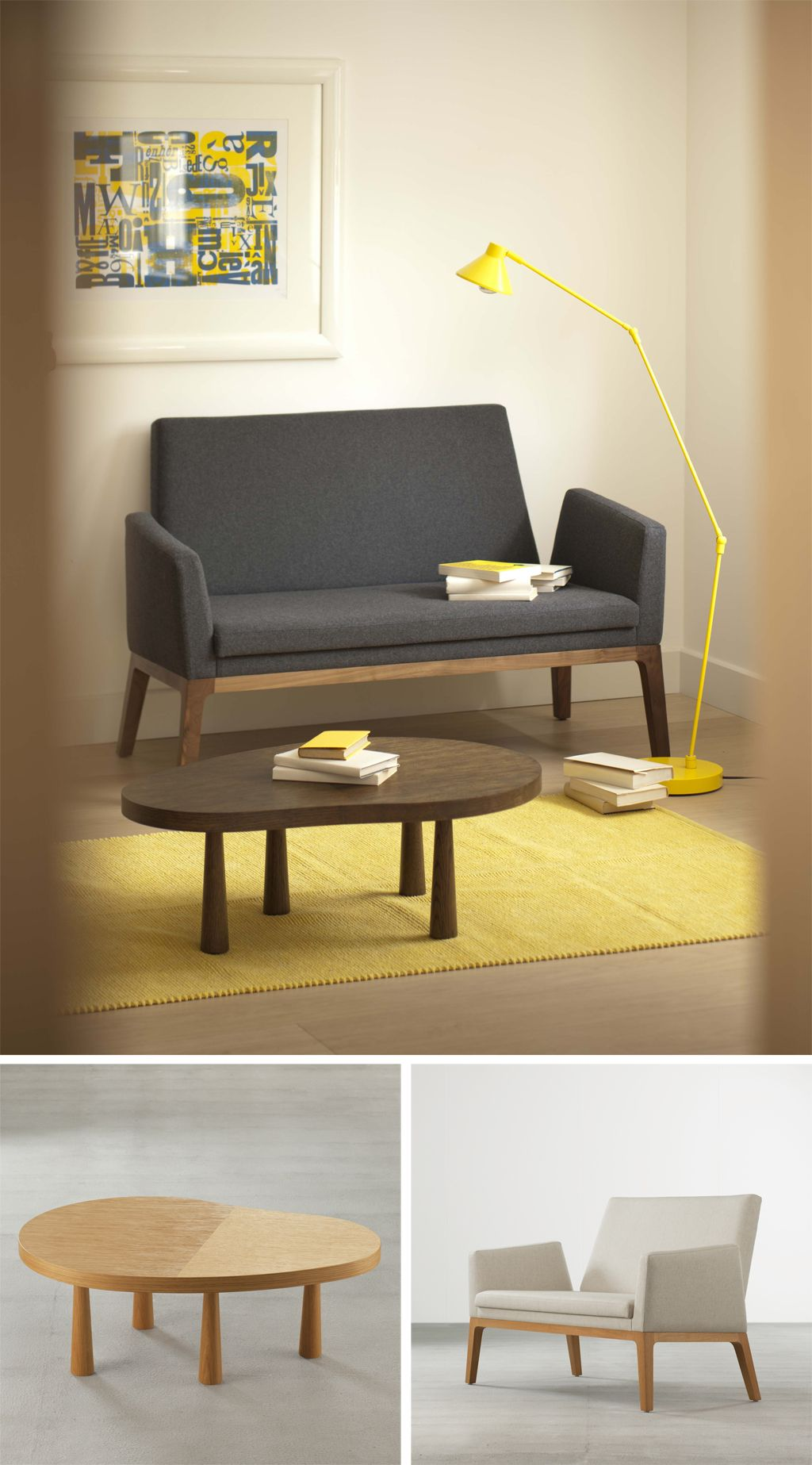 For the living room - Showing items from the 'Verge' and 'Podium'