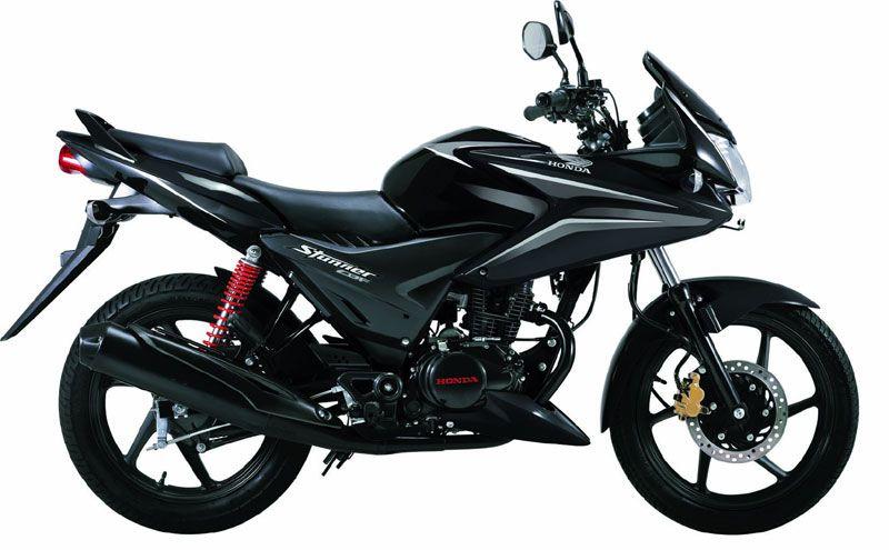 Honda Cbf Stunner Review Prices Specifications And Mileage Honda Bikes Honda Used Bikes
