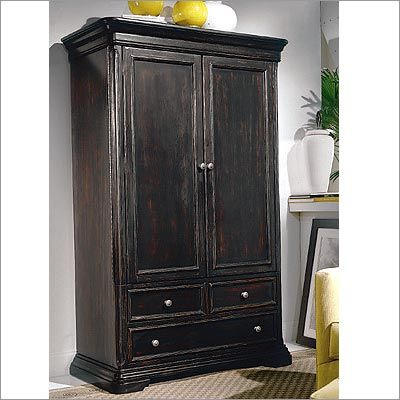 Superior Magnussen Furniture Reflections Armoire