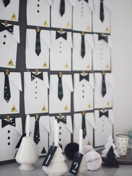 adventskalender for him adventskalender f r m nner basteln fabio pinterest. Black Bedroom Furniture Sets. Home Design Ideas