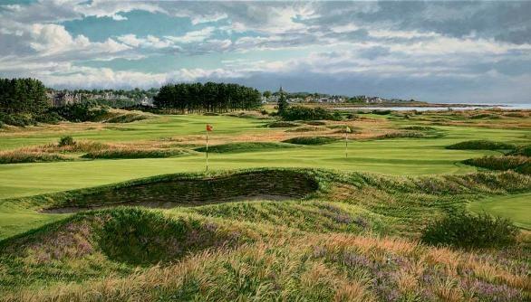 40+ Carnoustie golf resort information