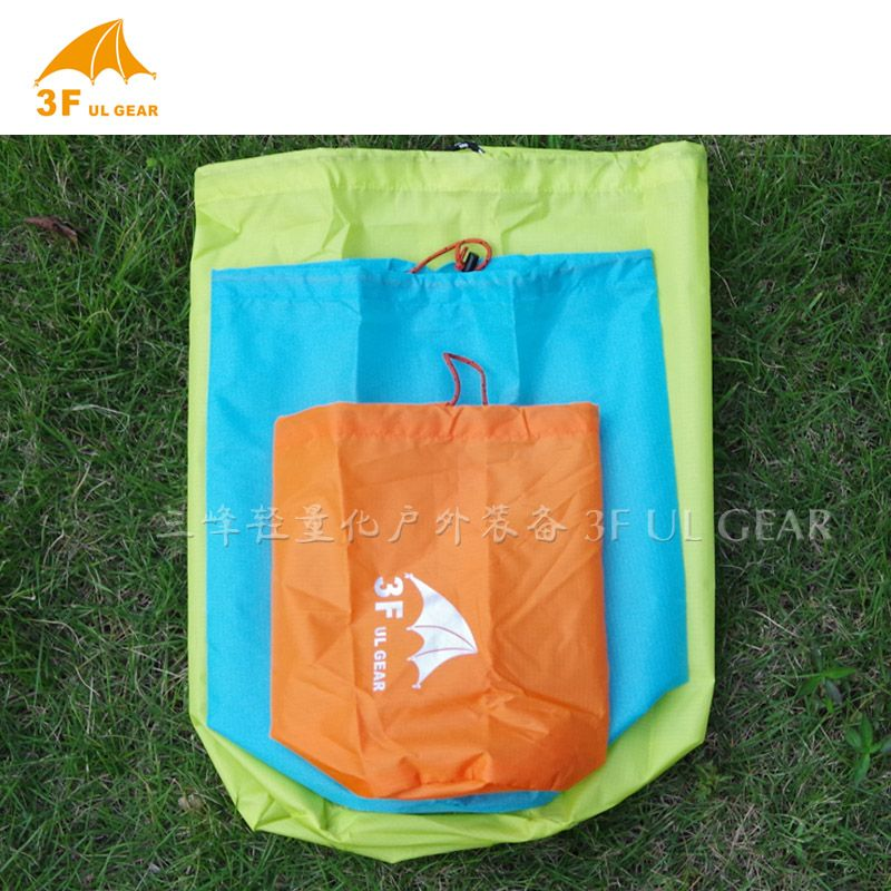 Cheap tent peg bag Buy Quality tent bag directly from China peg tent Suppliers UL Gear S/M/L Polyester Taffeta Tent Fabric Ultralight Versatile Waterproof ... & 3F UL Gear S/M/L 210T Polyester Taffeta Tent Fabric Ultralight ...