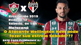 Bate Papo Fluminense Rj Video Com Provavel Escalacao Do Fluminense Contra Jogadores Do Fluminense Fluminense E Vasco Fluminense
