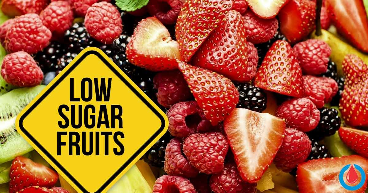 Can You Get Diabetes From Fruit Sugar If You Have Diabetes And Follow A Diet Which Is Low In Carbs You Probably Have Complications With Making The Proper Fruit Choices But Fruit For Diabetics Best Fruits For Diabetics