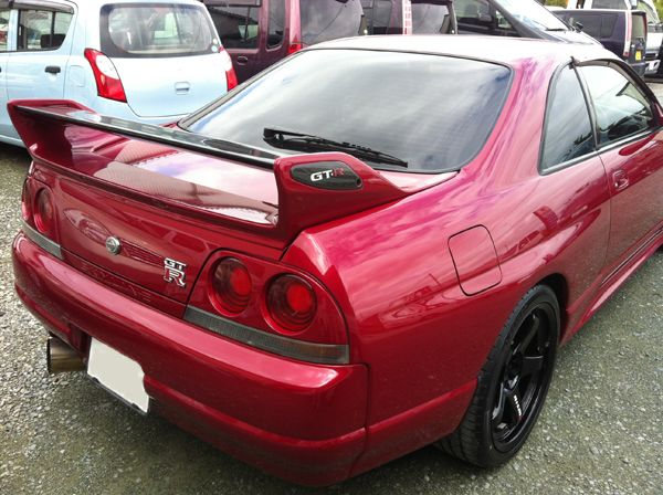 Nissan Skyline GTR R34 Front Crystal City Car 2014 | El Tony | Cars |  Pinterest
