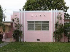 Art Deco Tiny House   Google Search