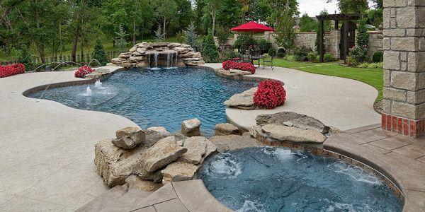 Quoteko Com Pool Hot Tub Pool Spa Pool