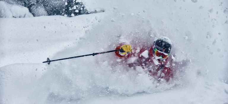 Pin On Ski Photo Of The Day
