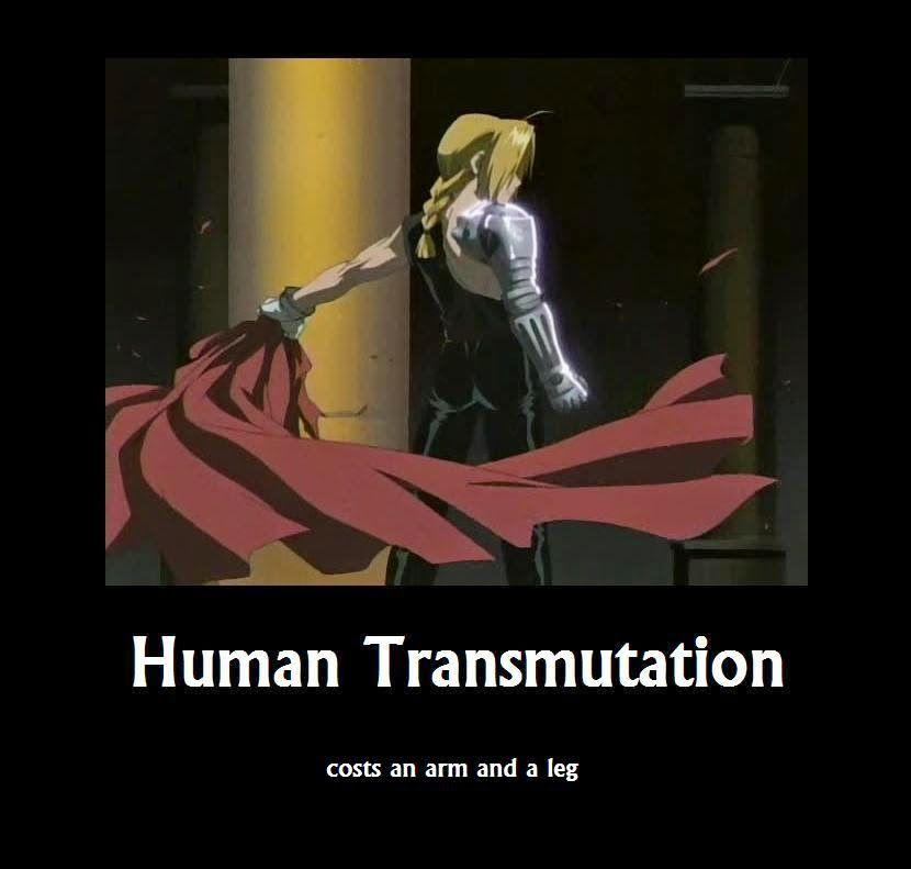 Haha yes.   Anime, Fullmetal alchemist, Tv tropes