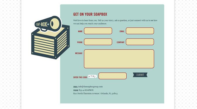 I love this feedback form Email Marketing Samples Pinterest - examples of feedback forms