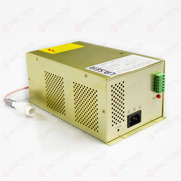 $170.00 (Buy here: http://appdeal.ru/e4ge ) EFR 60W Laser Power Supply, using for EFR Co2 Laser Tube 60W for just $170.00