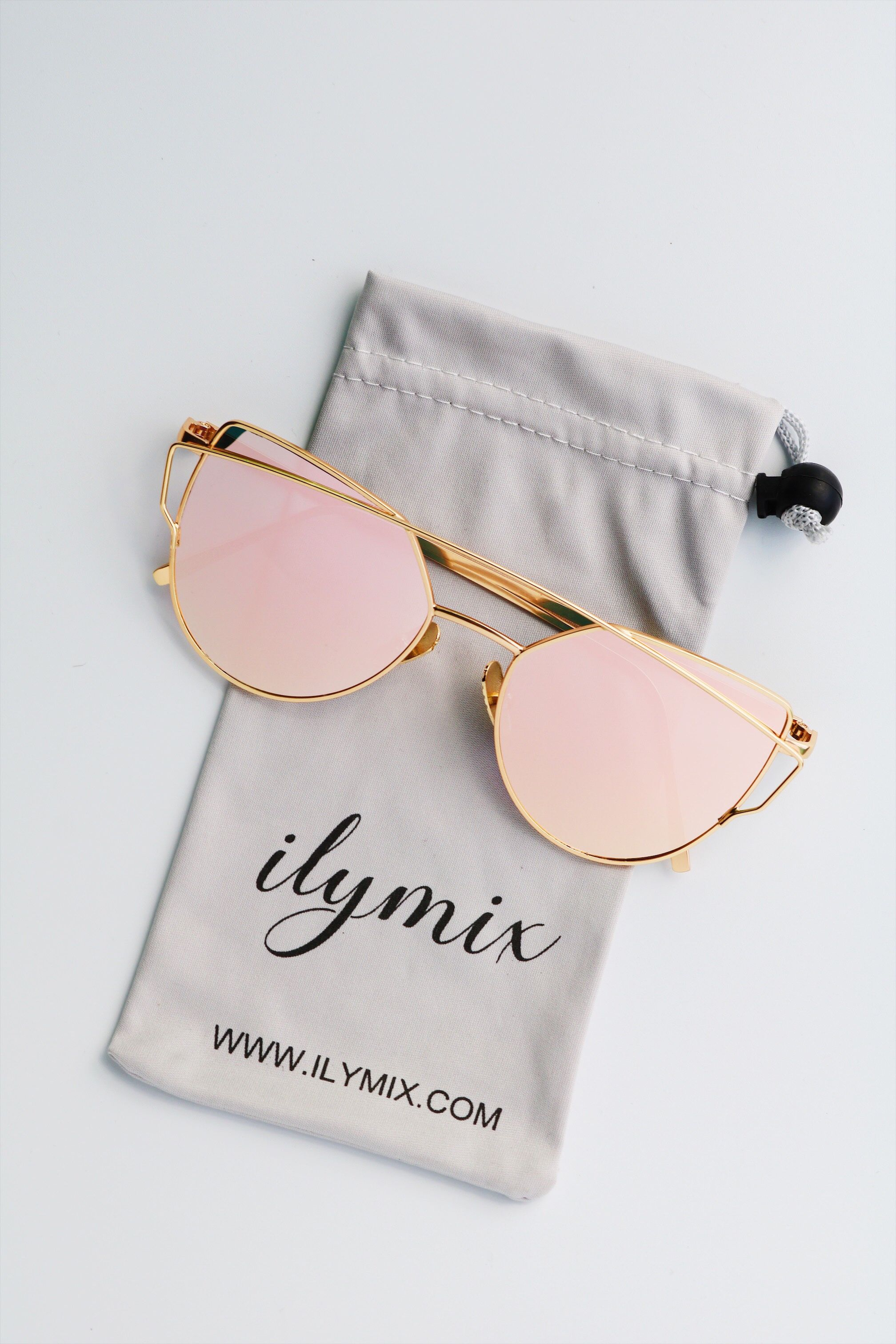 d870d9910 Designer sunglasses women mirror shades fashion styles, pink mirrored  Sunglasses rose gold, quay ray ban Sunglasses, sunglasses 2018, Summer  fashion shades ...
