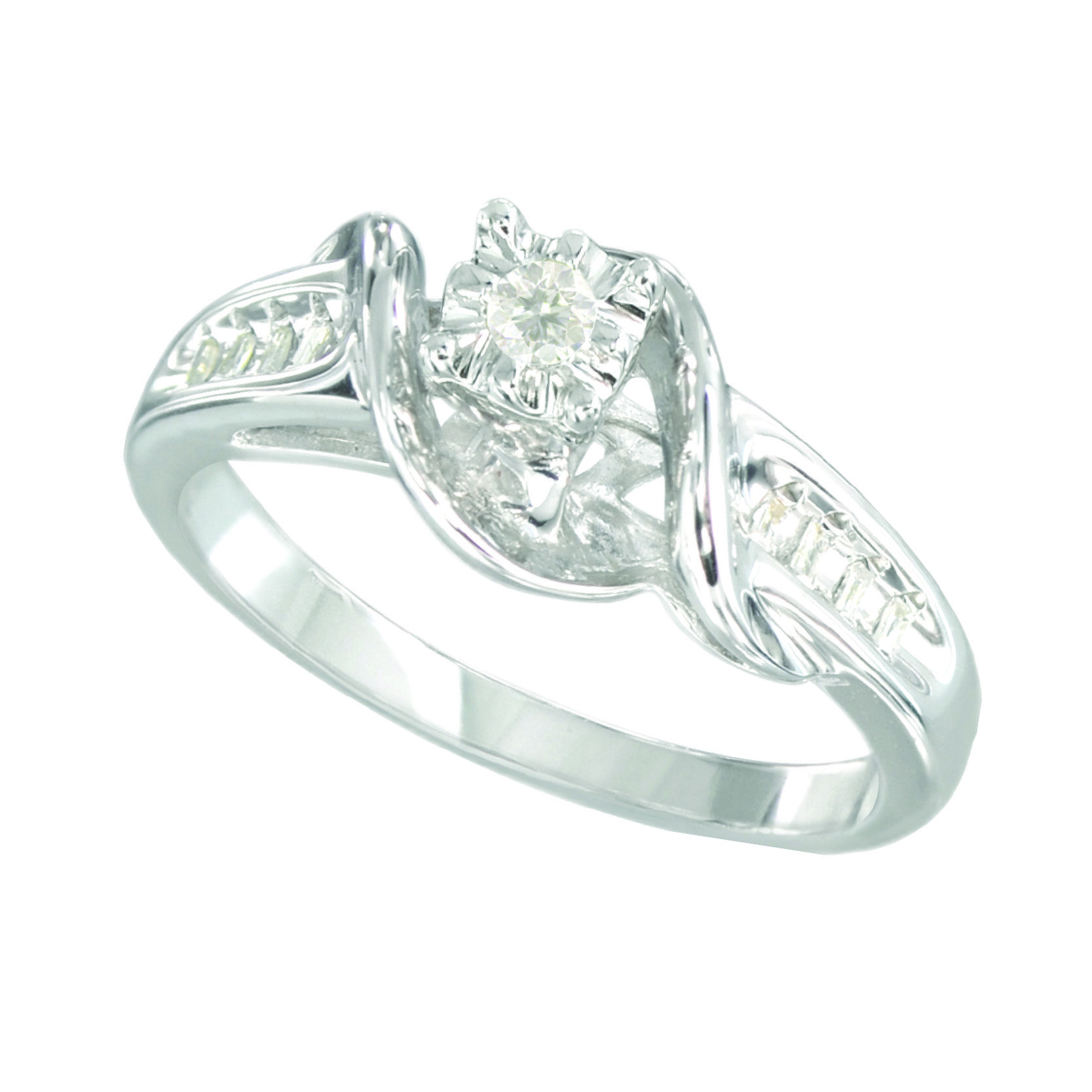 10 Best Images About Three Wishes On Pinterest Solitaire Enhancer Wedding  Ring And Silver Engagement Rings