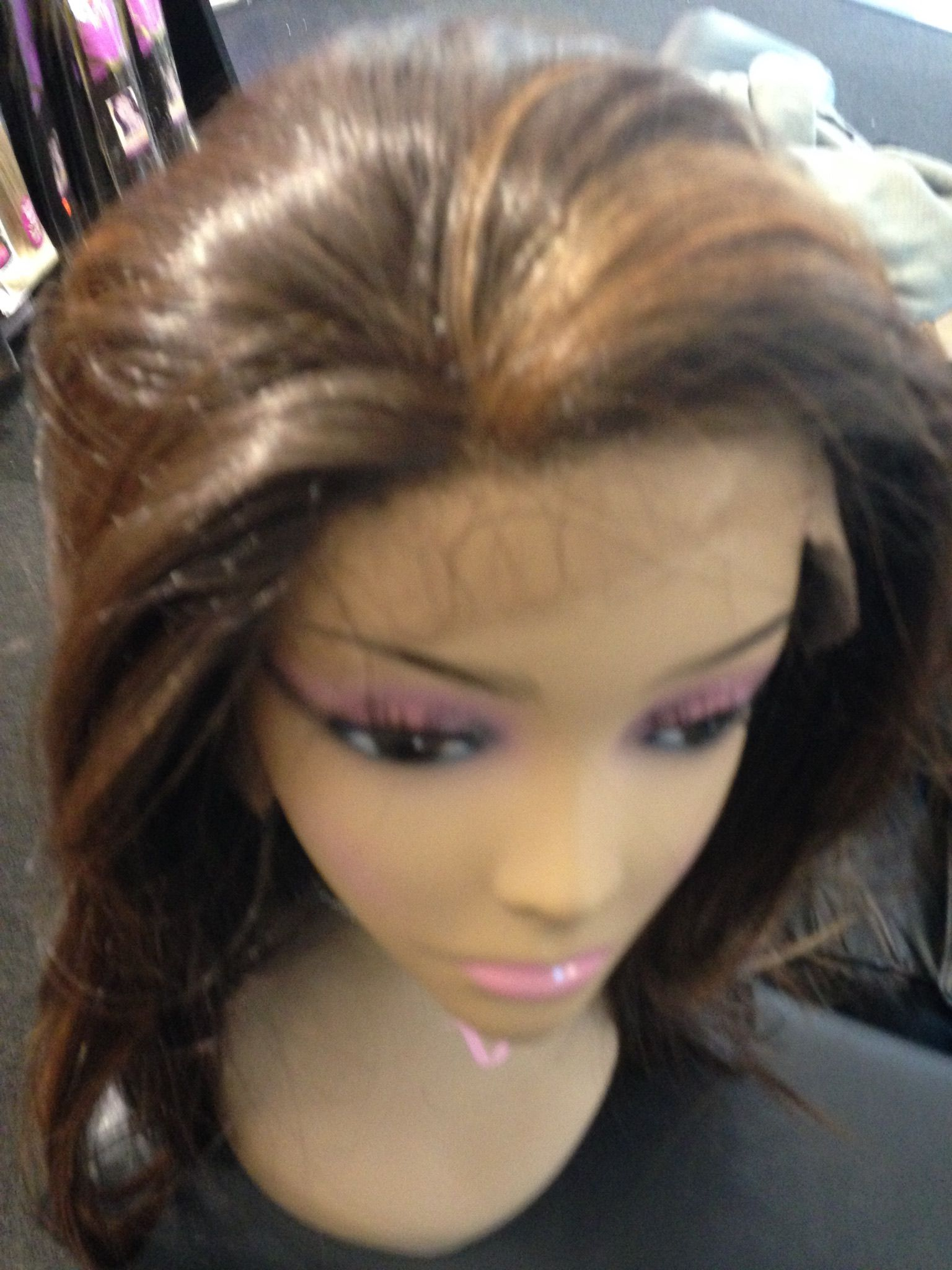 Wig Lacefront Swisslace Fullace Hair Hairextensions Makeover