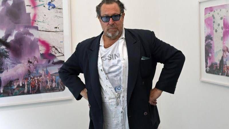 Neue Nachricht: Bad Boy der Kunstszene: Promi-Geburtstag vom 26. Oktober 2016: Julian Schnabel - http://ift.tt/2et1Icd #story