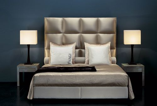 Fendi Casa Home Collection | INTERIOR DESIGN STYLE | BEDROOMS HAVEN ...