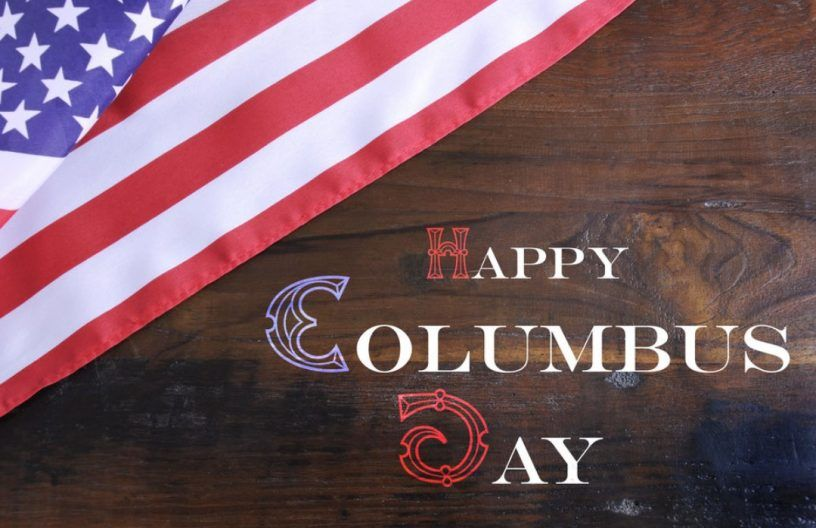 Columbus Quotes Happy Columbus Day Day Wishes Columbus Day