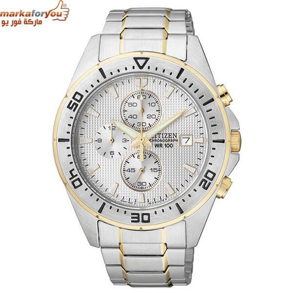 c30cd5f4d ساعة سيتيزن كوارتز كرونوجراف   Men Watches   ساعات رجالية   Watches ...