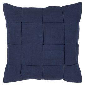 Tabitha Pillow in Blue