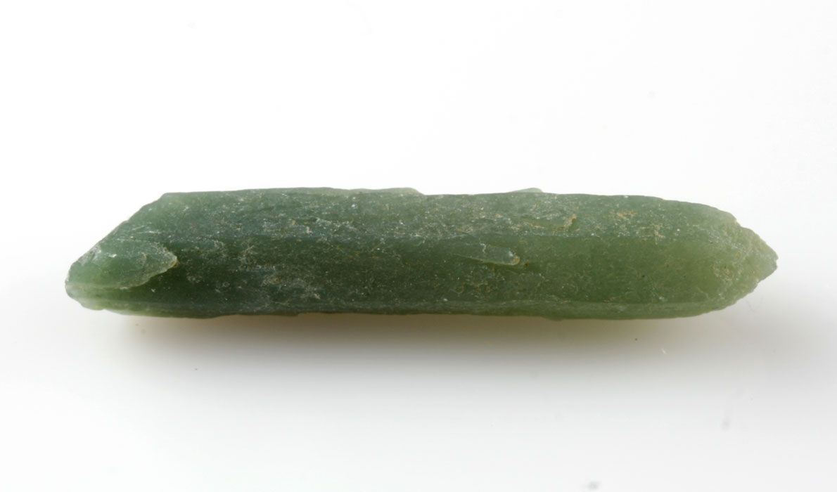 Seriphos Green Quartz, The Stone of Paradise