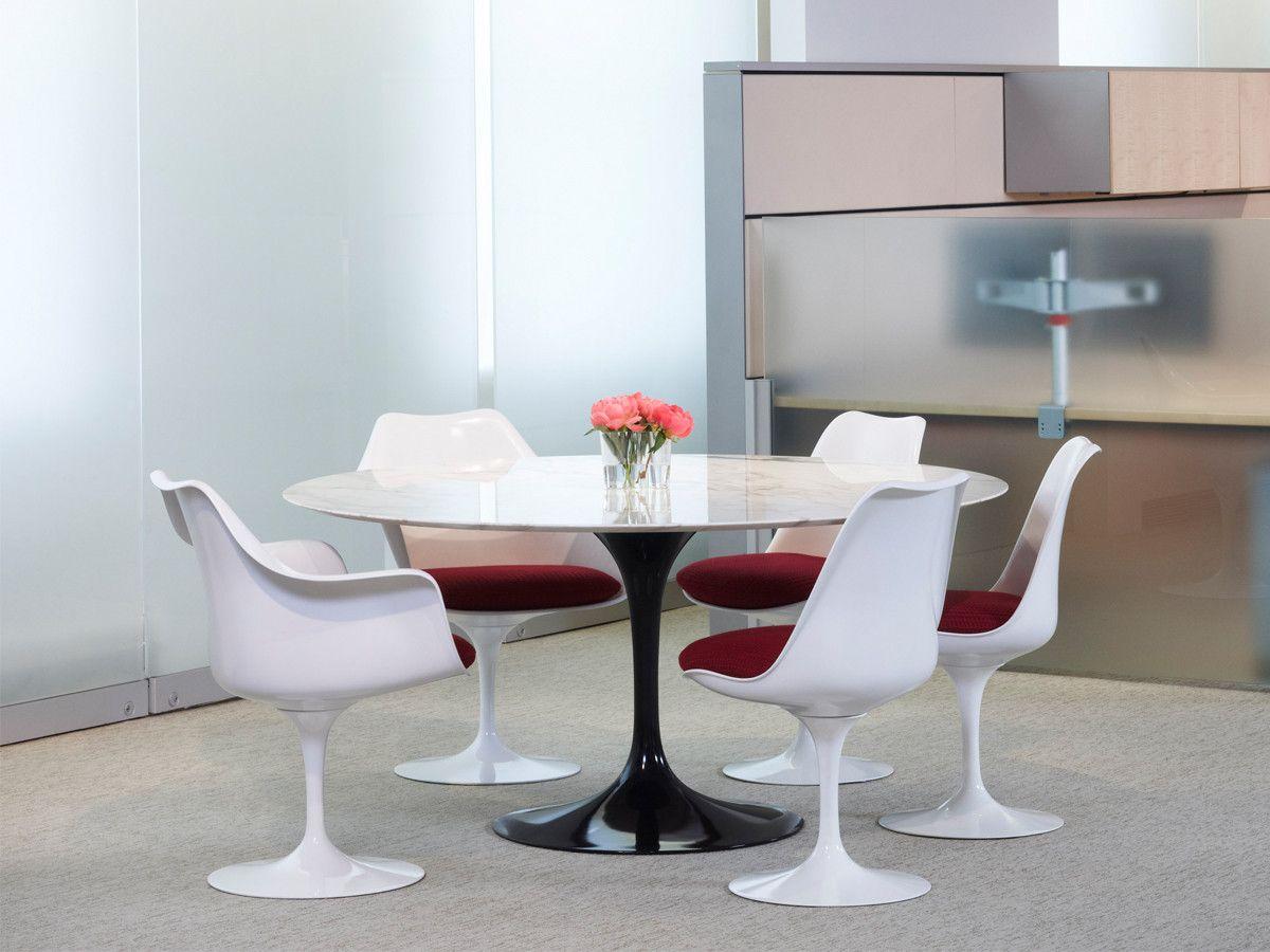 Tavolo Tulip Knoll : Knoll tulip chair tulip chair nest and midcentury modern