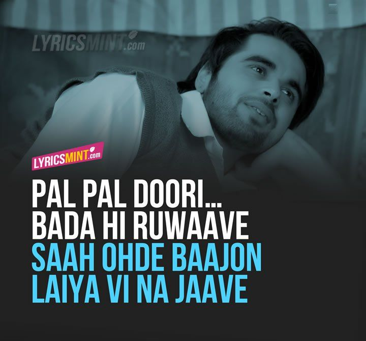 Punjabi Missing Quote Song Lyric Quotes Song Quotes Song Captions