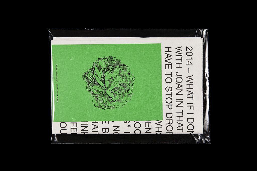 HBTQ* - Plastic bag