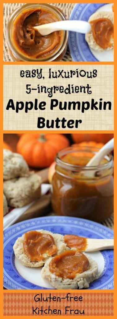 Pumpkin Butter Banner