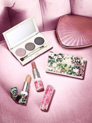 Beauty Anonymous: Paul & Joe Spring 2009 Makeup Collection