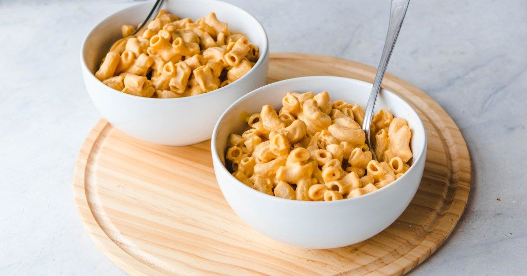 Vegan Mac Cheese Recipe Mac And Cheese Tasty Dishes Plant Based Eating
