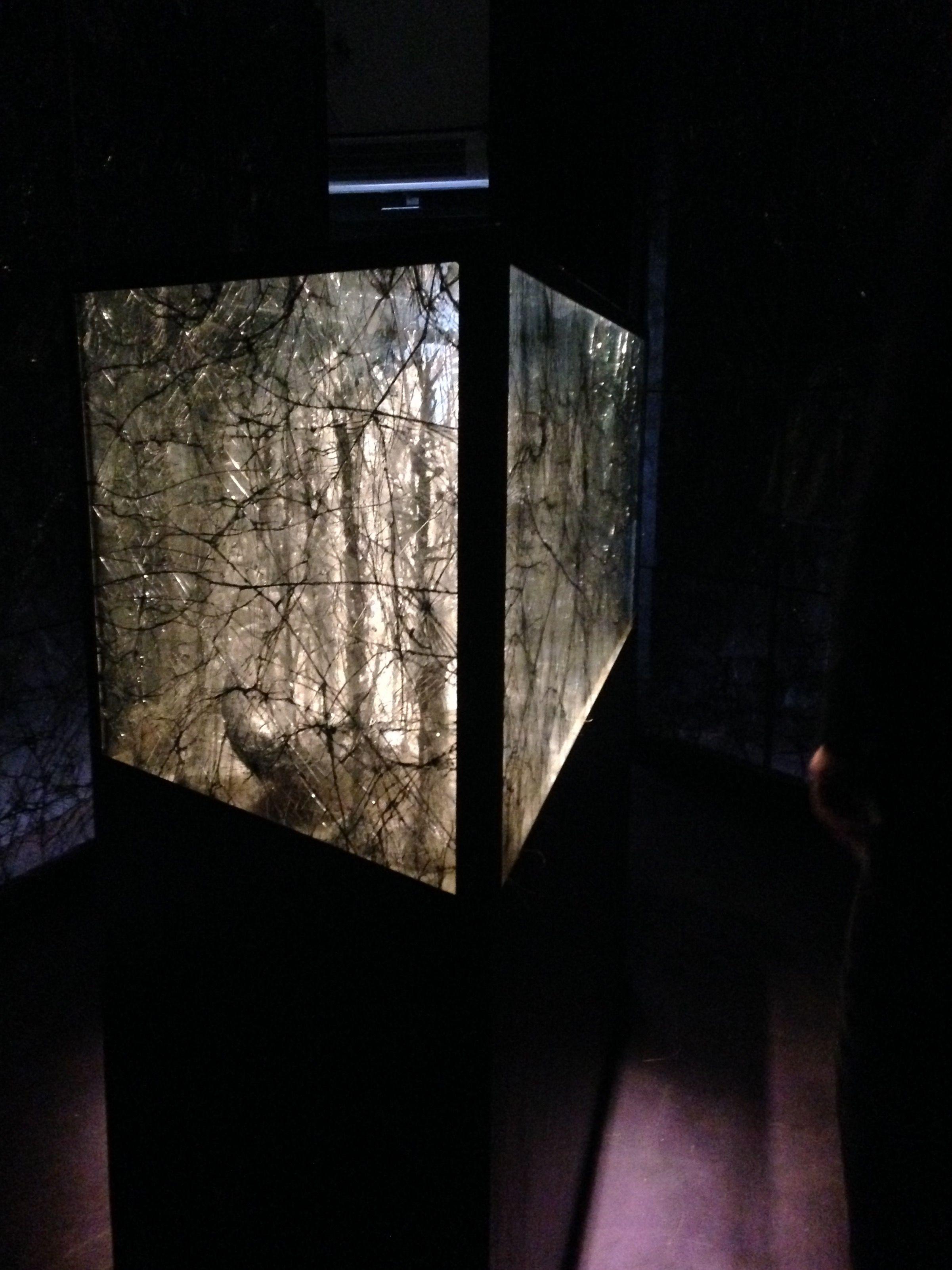 Kris Ruhs | Broken forest, 2017, Galleria Carla Sozzani, Milano