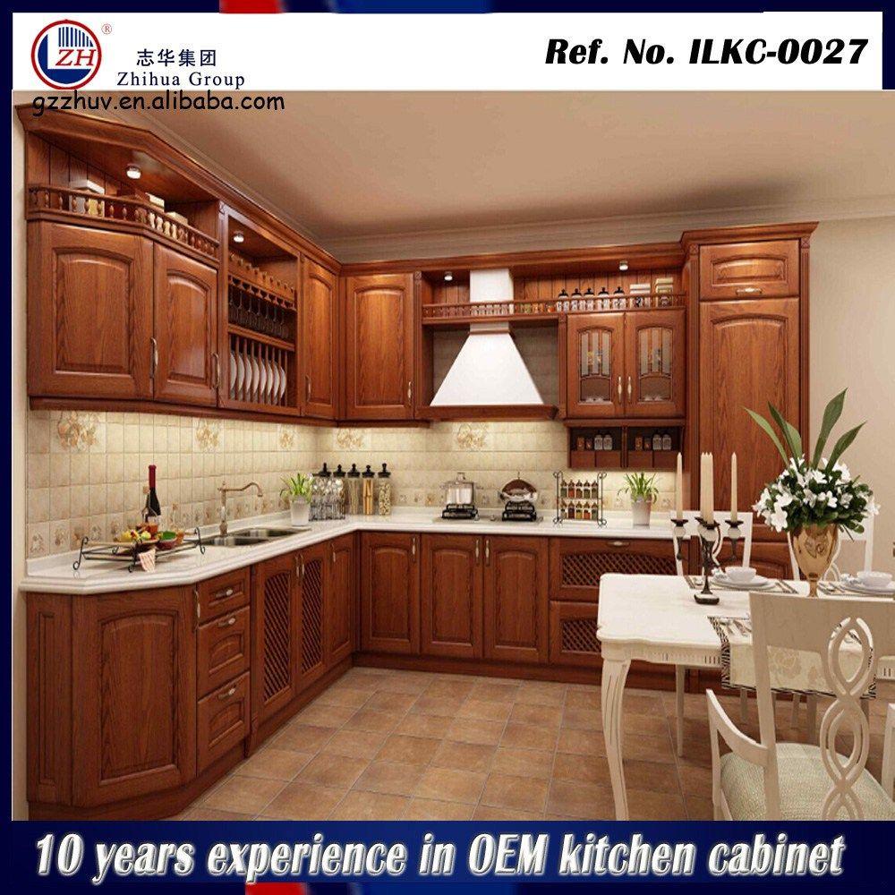 Kitchen Designs Solid Wood Kitchen Cabinet Product Alibaba Kitchen