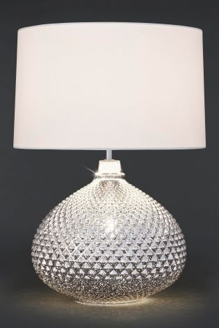 Glamour 2 light table lamp lounge ideas pinterest glamour 2 light table lamp aloadofball Choice Image