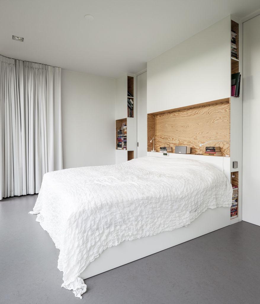 Galer a de villa v paul de ruiter architects 19 for Casa mendoza muebles villa martelli