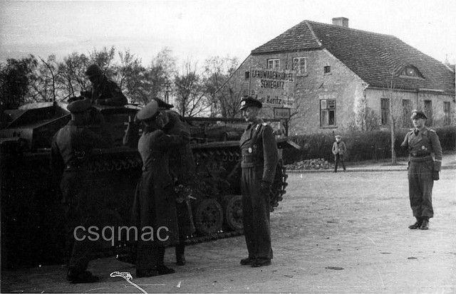 Sturmgeschütz III Ausf. D (Sd.Kfz. 142) | Série de clichés m… | Flickr