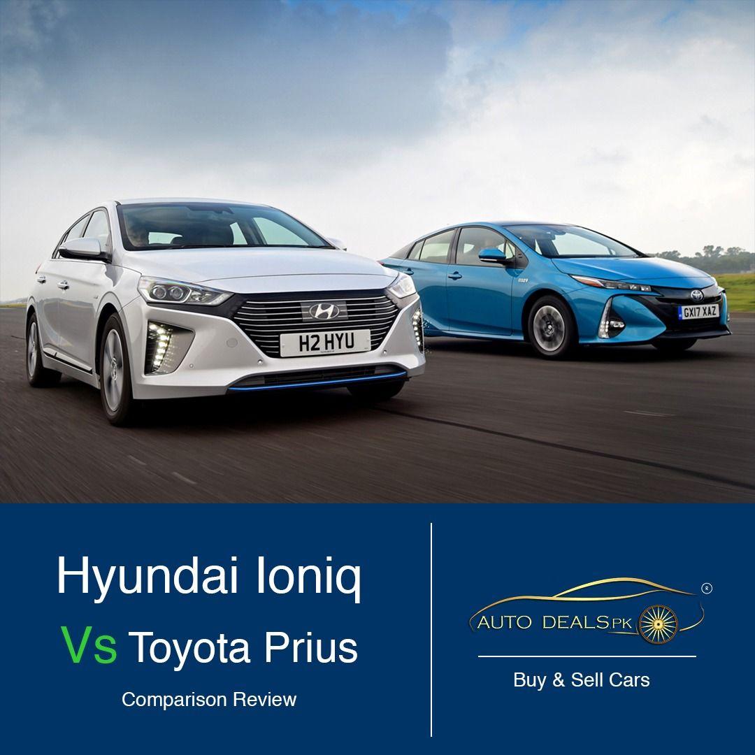 Hyundai Ioniq Vs Toyota Prius Toyota prius, Hyundai, Prius