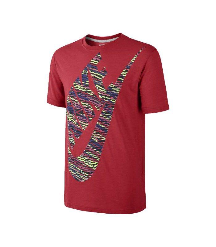 camisetas manga corta nike