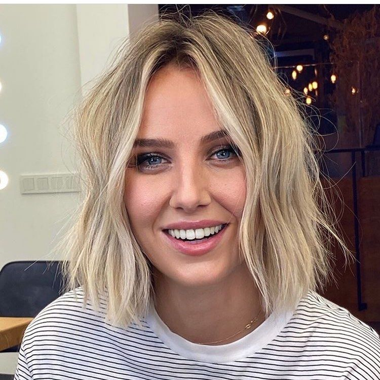 18 Cute Short Layered Bob Haircuts That are Easy to Style Gallery