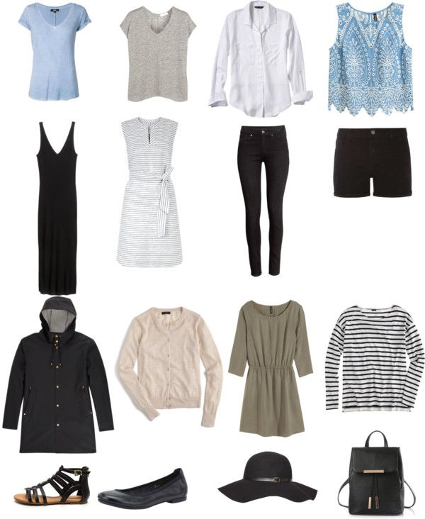 6769f0f52ead The Only Backpacking Packing List for Europe You ll Ever Need ...