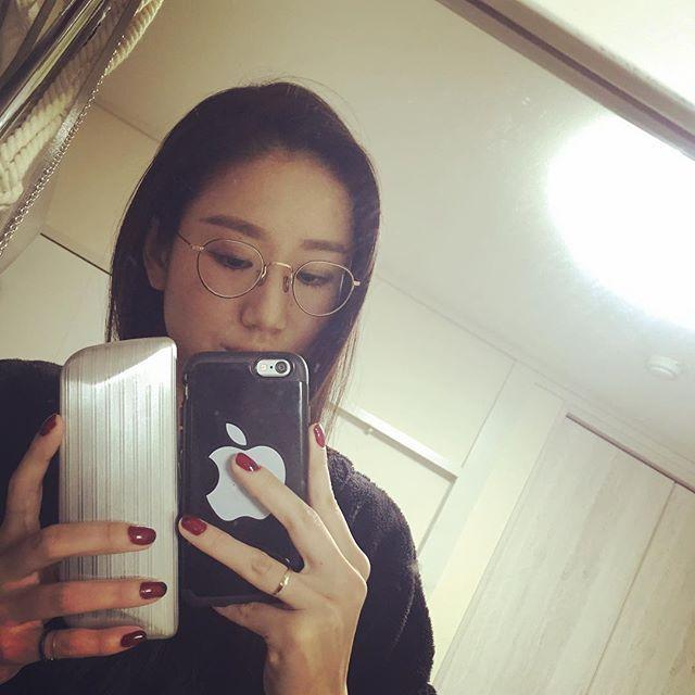 Aki Ishikawa @aki_fjf New glasses &...Instagram photo   Websta (Webstagram)