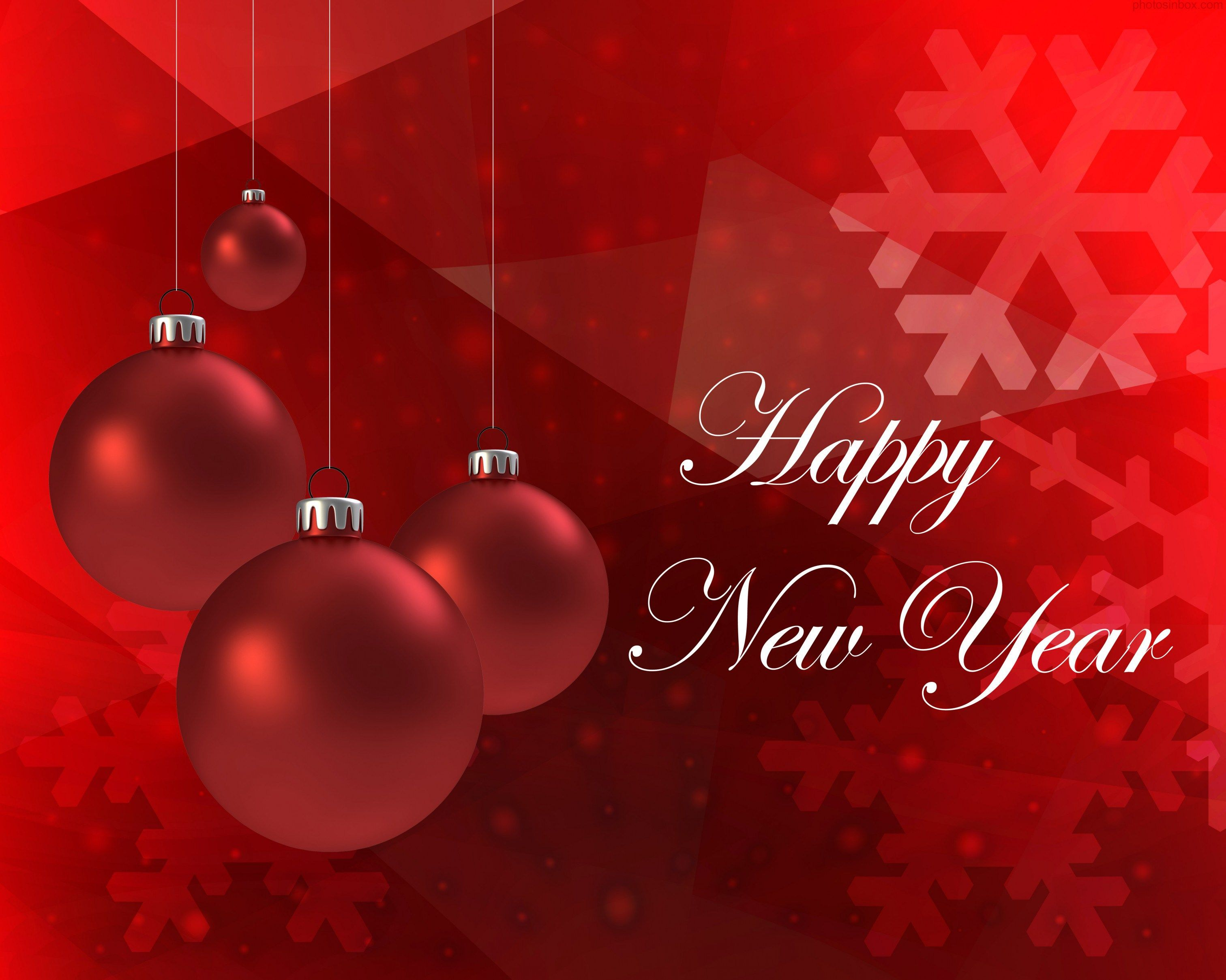Happy New Year New Year Wishes To One And All Who Have Been A Great