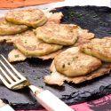 Receta de Crujiente de tortilla de patatas - Eva Arguiñano