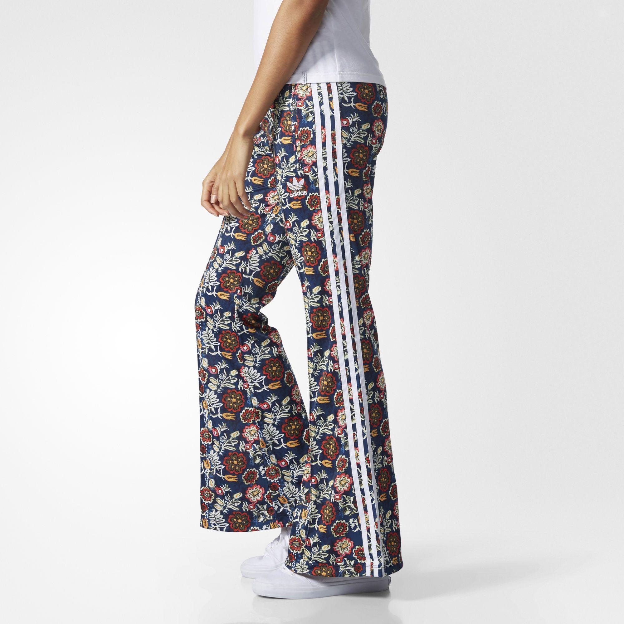 adidas - Cirandeira Flared Pants