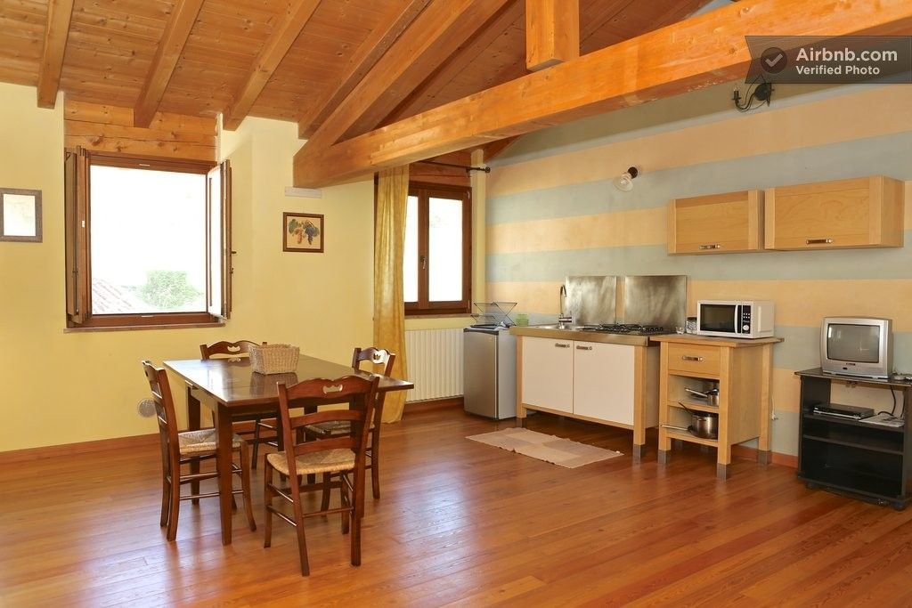 Rilassante casa di campagna  a Castion Veronese
