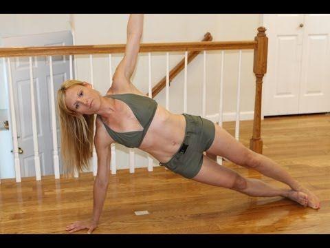 Cardio & Pilates Fusion Total Body Workout (FULL BODY SCULPT) #cardiopilates