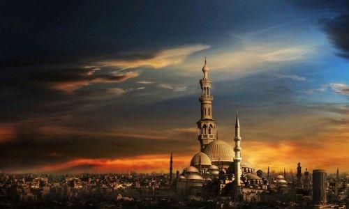 Islamic Wallpaper Collection For Your Desktop Wallpaper Islami