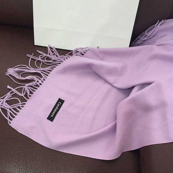 Luxury Brand Scarf Pashmina Echarp Cashmere Scarf Wrap Shawl Winter Scarf Women's Scarves Tassel Long Blanket Cachecol Foulard