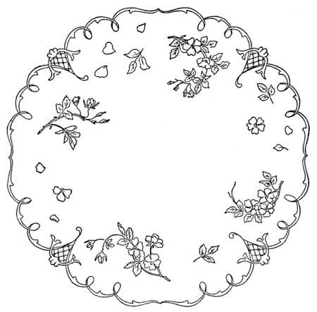 Hand Embroidery Patterns Free Printables | Hand Embroidery ...