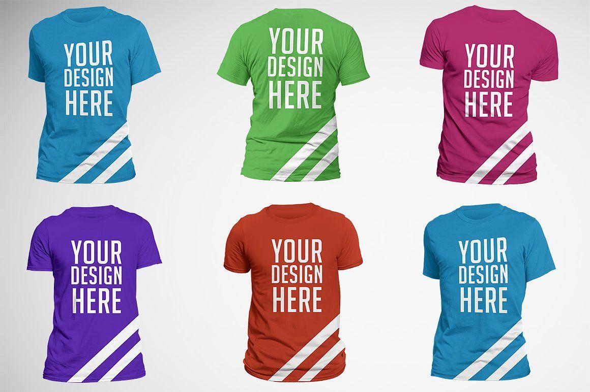 Download T Shirt Mock Ups Big Bundles Tshirt Mockup Shirt Mockup Clothing Mockup